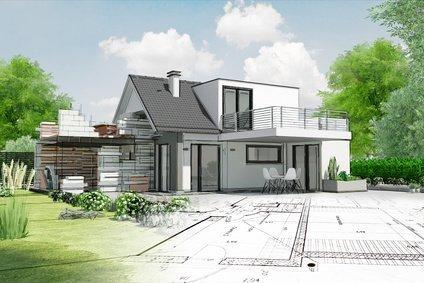 architekt leistungen und aufgaben im bauprozess. Black Bedroom Furniture Sets. Home Design Ideas